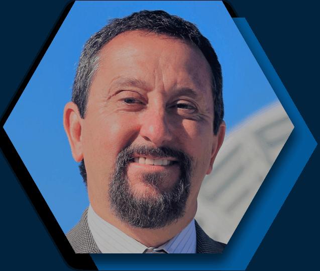 Mark G. Vincent, CHTP - Chief Information Officer