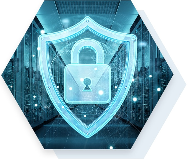 Secured Data Centers