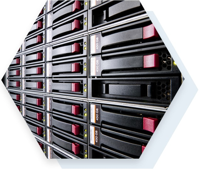 Server Hardware Support