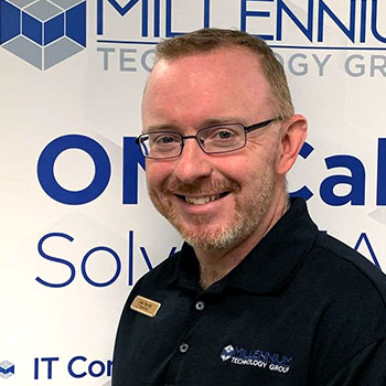 Mike Reynolds - Director of Operations