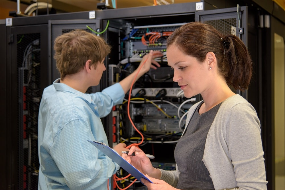 Signs Your Company Needs Technology Support