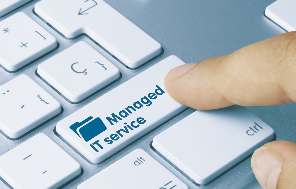 Core Pillars of Well-Informed Managed IT Services