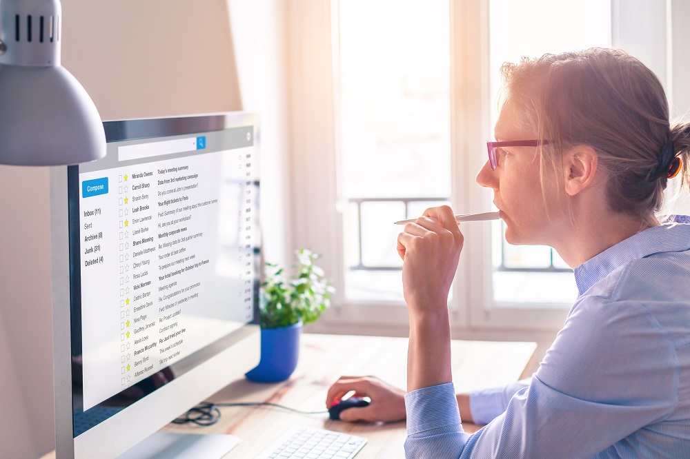 Guide to Using Microsoft Outlook More Efficiently