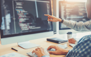 IT Support - Digital Environment