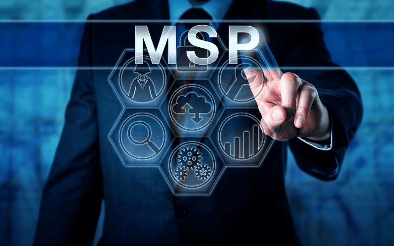 MSP For Small Businesses
