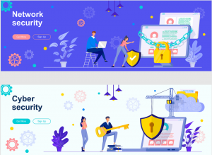Cyber Security Network Solutions