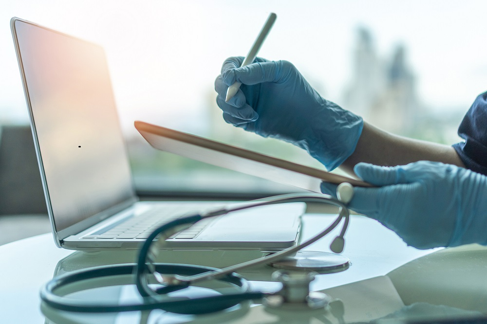 Reasons Healthcare Providers Should Engage Managed IT Services Providers