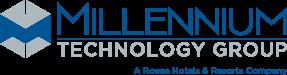 Millennium Technology Group | Logo