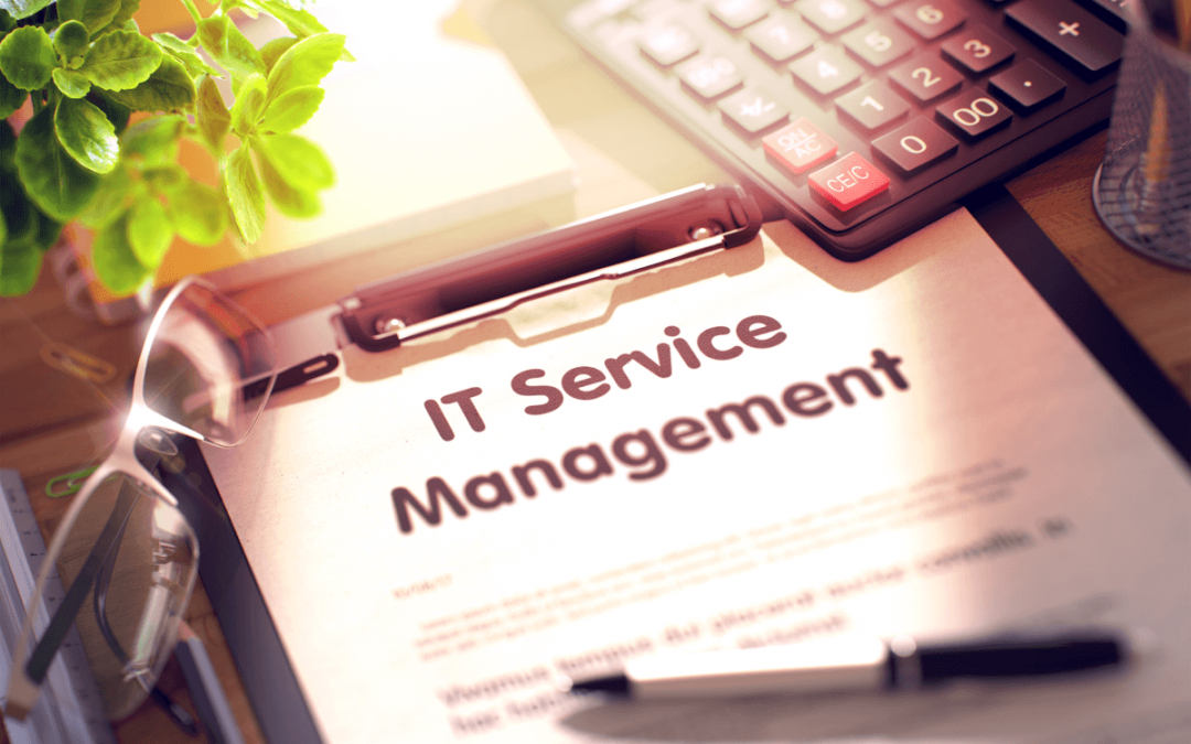 Signs It Is Time for a New IT Managed Services Provider
