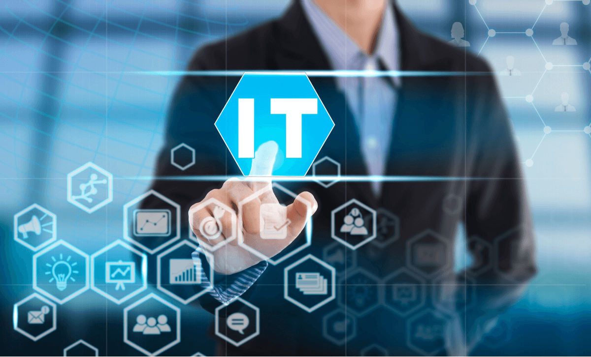 IT Support Services Company Orlando
